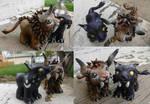 Warcraft Ponies