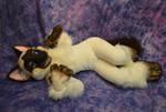 Siamese Cat Fursuit