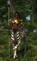 African Centaur v2