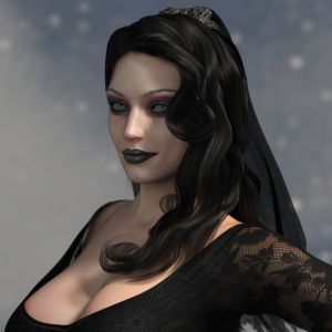 MadamGoth's Profile Picture