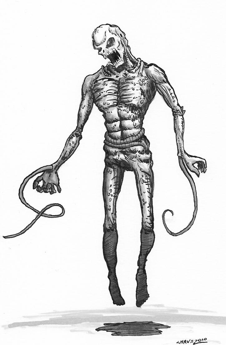 Dark Servant by krateworx