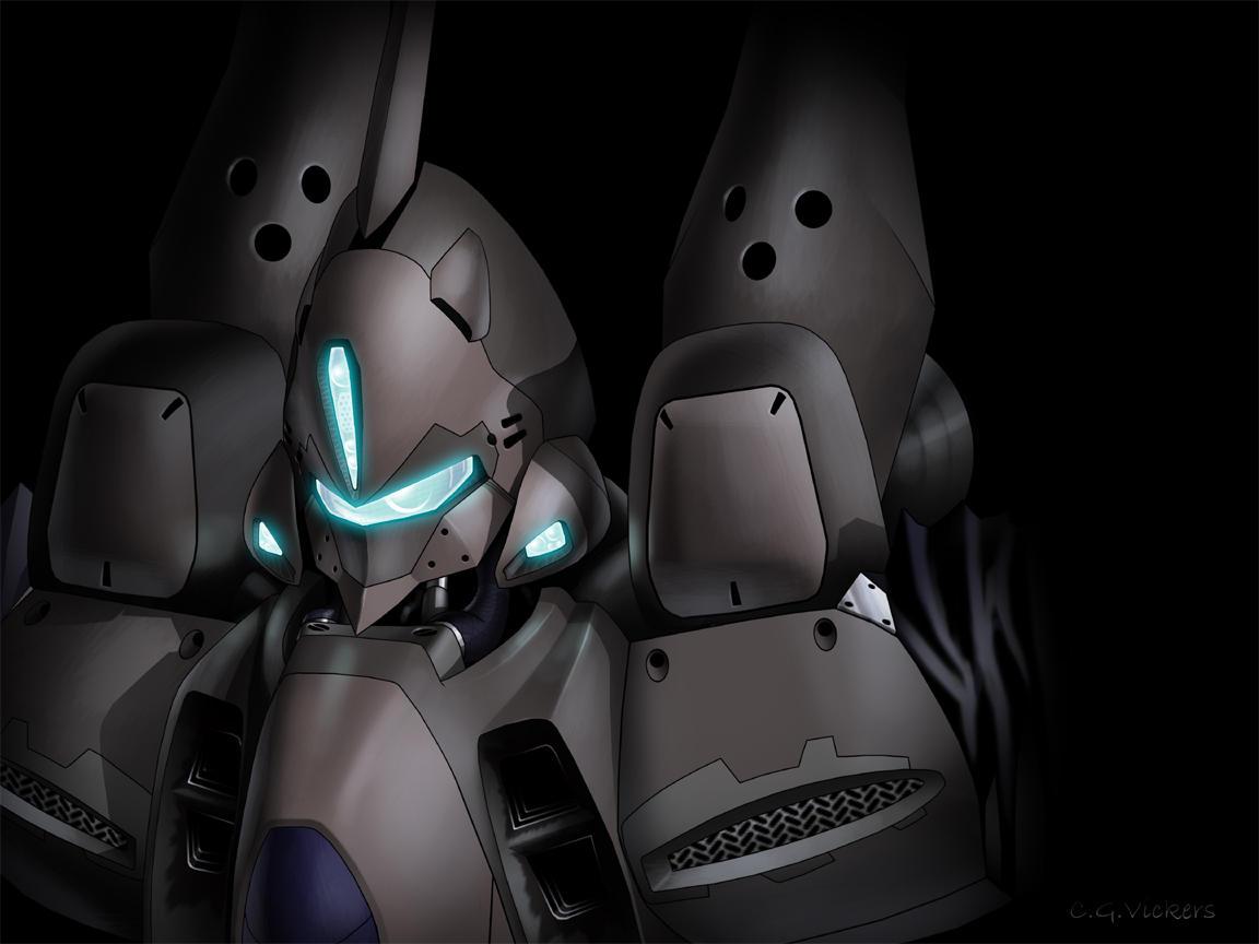 Phantom BG v1.0 by CGVickers
