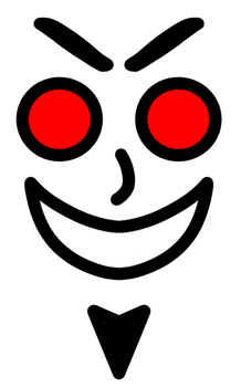 Damian's Face