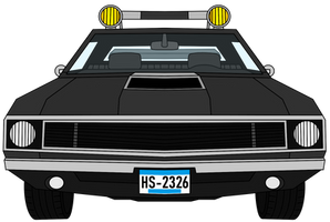 Dodge charger RT446 Pointed  by xxHeavyswagxx