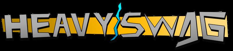 Heavy swag's logo