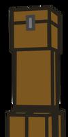 Creeper chest