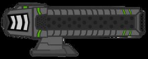 Tatical Shotgun cannon