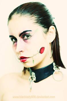 Bleeding Edge Goth