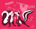 Pepe Valentine