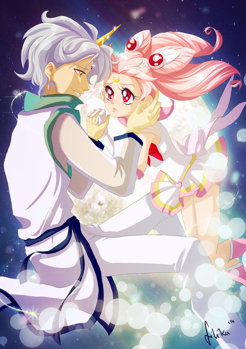 helios and chibiusa relationship tips