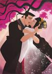 The Last Kiss: Goodbye samurai