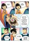 SJ: Dark Legacy Chapter1 P16 by Hi-Gummy