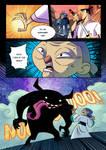 SJ: Dark Legacy Chapter1 P22 by Hi-Gummy