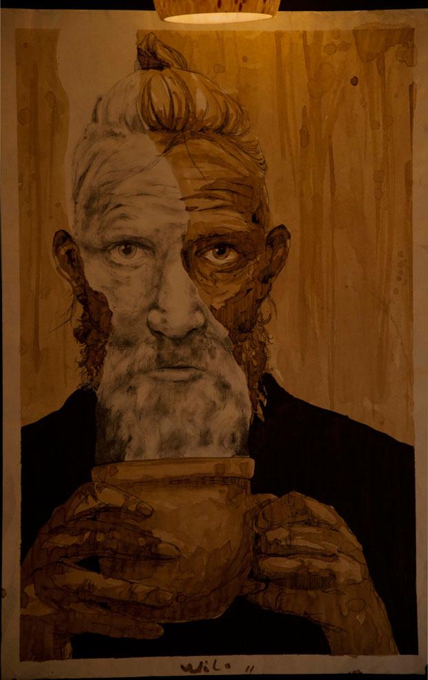 El Viejo by wilovil