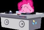DJ P1NK-3