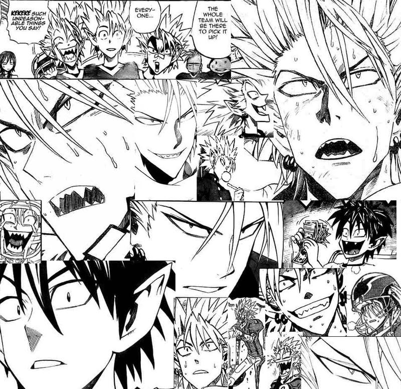Your Favorite Anime Manga Character Series