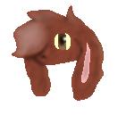 Realsistic Bunny by kanakagirl