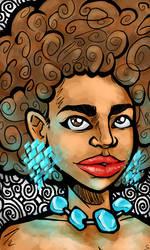 Afrolight by SidMaster