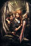 The Last Demon Hunter - Book Cover