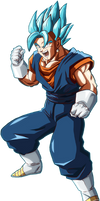 Vegito Blue (Dragon Ball FighterZ)