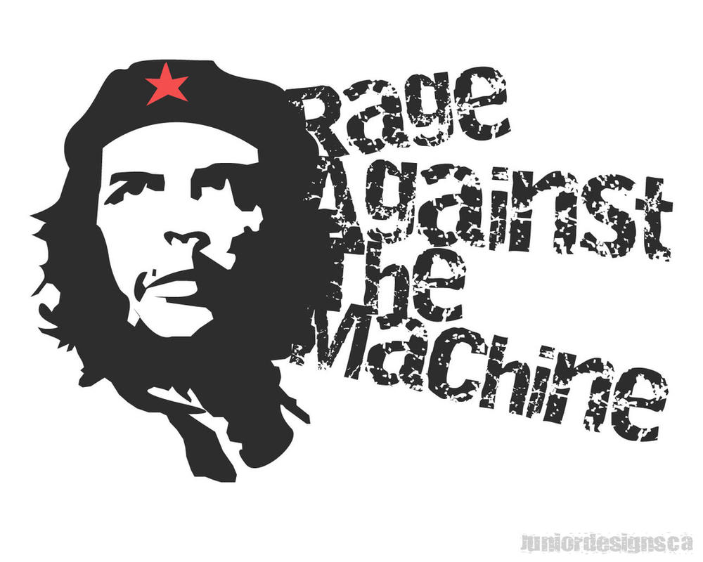 bands similar to rage against the machine