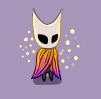 Hotaru - Hollow Knight version by Karren-san