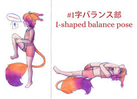 That pose by Karren-san