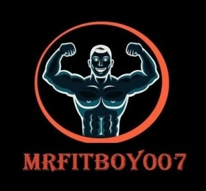 mrfitboy007's Profile Picture