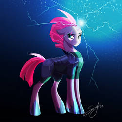 Tempest Shadow by Streetfair