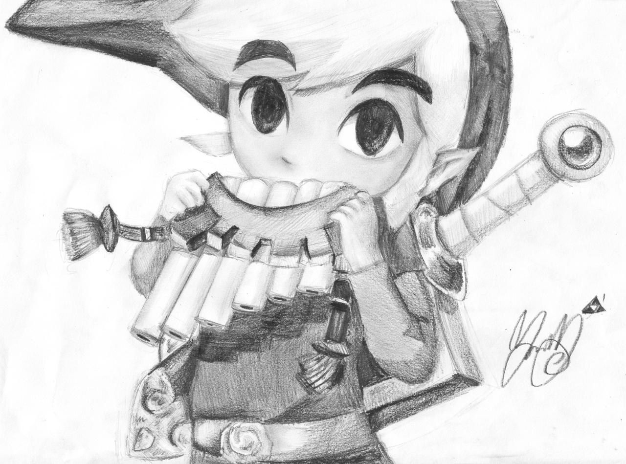 legend of zelda  How to Draw Step by Step Drawing Tutorials