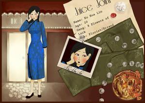 JJ App - Ku Hua Lin