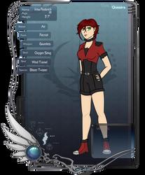 Vios Terra App: Irma Roderick