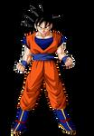 Goku (PNG)