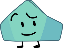 Foldy (BFB13) (PNG)