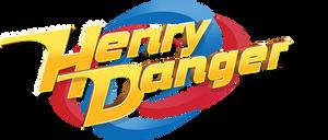 Henry Danger logo (PNG)