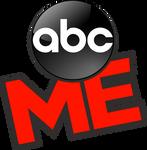 ABC ME Disney logo (PNG)