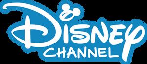 Disney Channel logo (PNG)
