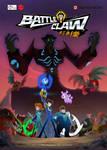 BattleClaw poster