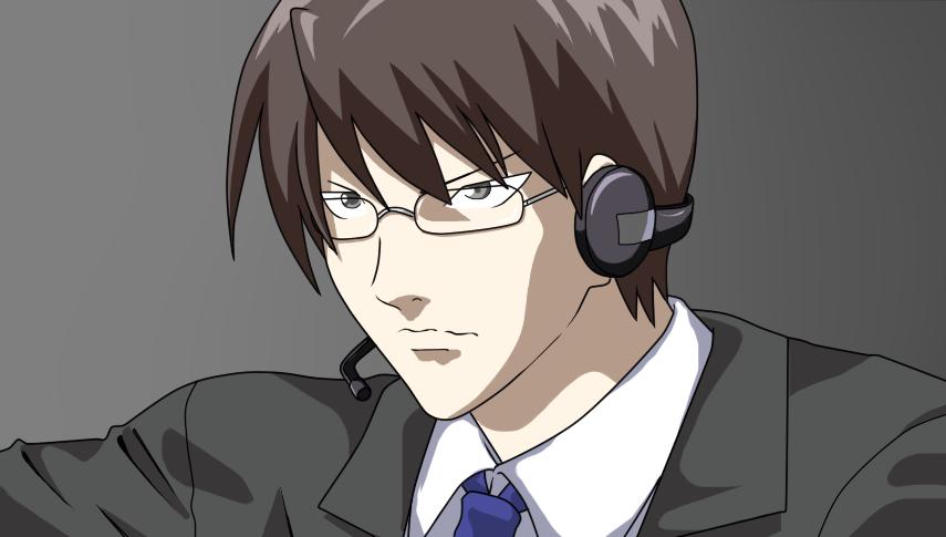 Kiyoteru Is Teru Mikami LOL By Wakana Ayune On DeviantArt