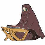 My Qari  Me