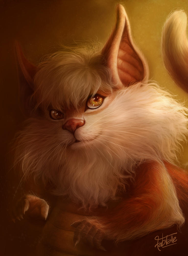Snarf by Fabvalle