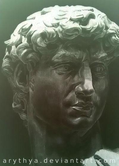 [Inverted]David