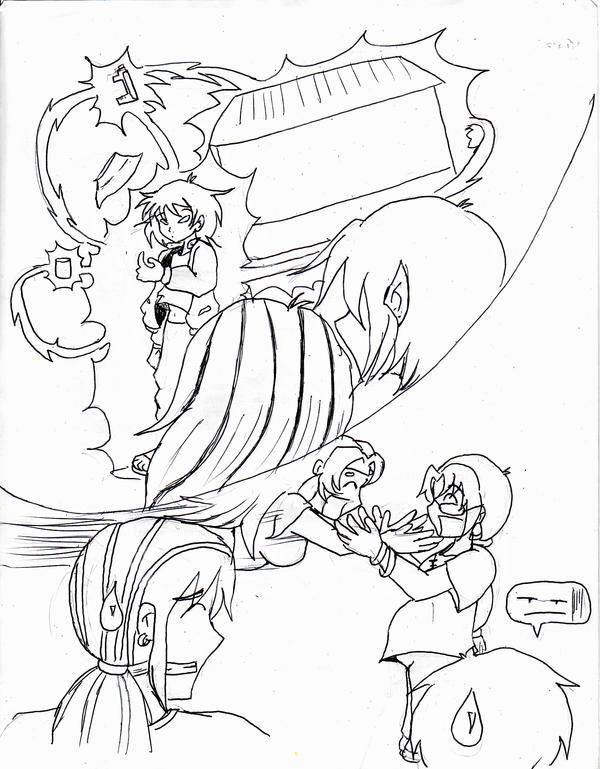 TTNG: Gustav IV by Bellette