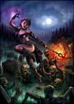 Grim Fandom by SirTiefling