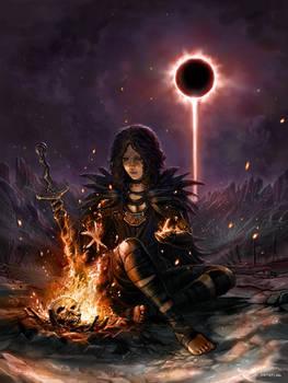 Dark Souls Futility