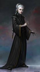 Sith Alchemist