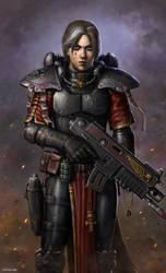Sister of Battle 2021
