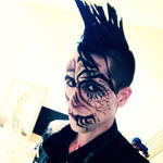 Deathrock by synthpopbop