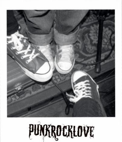 punkrocklove's Profile Picture