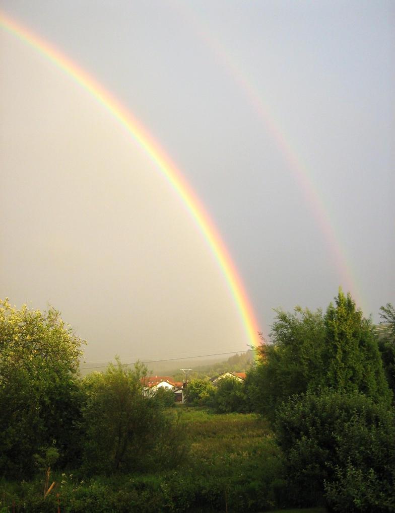 Rainbow by Takaba